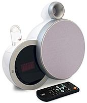 Sherwood Ds-n10a/wa Speaker Dock With Android Devices Cradle - White