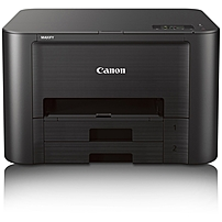 Canon 9491B002 MAXIFY iB4020 - Printer - color - Duplex - ink-jet - Legal - 600 x 1200 dpi - up to 23 ipm (mono) / up to 15 ipm (color) - capacity: 500 sheets - 13288525
