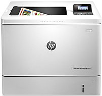 Click here for HP M553DN Color LaserJet Enterprise Printer prices