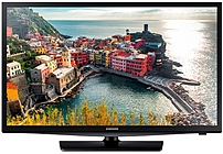 Samsung 673 Series HG32NB673B 32-inch Slim Direct-Lit LED Healthcare TV - 720p - HDMI, USB