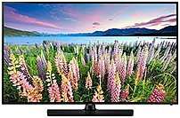 Samsung 5 Series UN58J5190 58-inch Smart LED TV - 1080p - 60 MR - HDMI, USB - Black