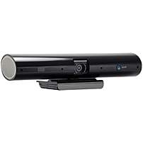P telyHD is a revolutionary new device that delivers video calling to your living room in stunning high definition