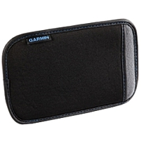 Garmin 010-11792-00 Protective Carrying Case for 4.3-inch Portable GPS Navigator