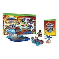 Activision Skylanders Superchargers Starter Pack - Action/Adventure Game - Xbox One 047875875067 047875875067