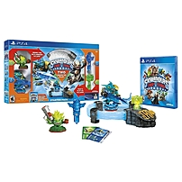 Activision Skylanders Trap Team Starter Pack - Action/Adventure Game - PlayStation 4 047875870291 047875870291