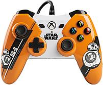 POWER-A 1423255-01 Star Wars Force Awakens BB-8 Controller For Xbox One 1423255-01