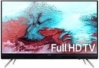 Samsung 5 Series UN40K5100AFXZA 40-inch LED TV - 1080p - 60 MR - HDMI, USB