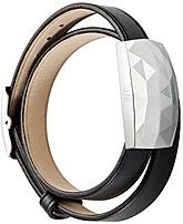 Netatmo JUNE NJB01-PL-EUSA Sun UV Monitoring Bracelet - Platinum