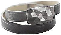 Netatmo JUNE NJB01-GM-EUSA Sun UV Monitoring Bracelet - Gun Metal