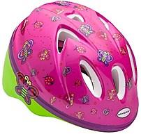 Schwinn 038675106857 Infant Girls Helmet Octopus Butterfly