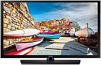 Samsung HG40NE478SF 40-inch Pro:Idiom LED TV - 1080p - 16:9 - HDMI, USB - Black