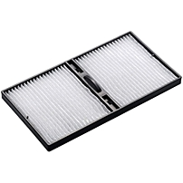 Replacement Airflow Systems Filter For Projector V13H134A34