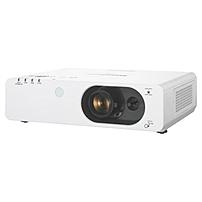 Panasonic Pt-fw430u Dlp Projector - 720p - Hdtv - 16:10 - F/1.7 - 2.6 - Uhm - 250 W - Ntsc, Pal, Secam - 6000 Hour Normal Mode - 1280 X 800 - Wxga - 600:1 - 3500 Lm - Hdmi - Vga In - Fast Ethernet - 300 W Ptfw430u