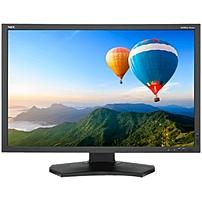 NEC Display MultiSync PA302W-BK 29.8 LED LCD Monitor - 16:10 - 6 ms - Adjustable Display Angle - 2560 x 1600 - 1.07 Billion Colors - 340 Nit - 1,000:1 - WQXGA - DVI - HDMI - DisplayPort - USB - 87 W - Black - RoHS 258172391