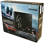 Sony 3001065 500 Gb Playstation 4 Star Wars Battlefront Gaming Console Bundle - Limited Edition