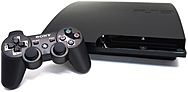 Sony Playstation 3 98424 Gaming Console - 320 Gb Hard Drive - Wireless Controller - Wi-fi - Hdmi
