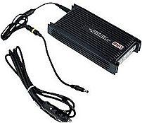 Havis LPS-137 Power Supply for Dell Dock Stations - 90 Watts - Black