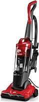 Dirt Devil Pro Express UD70170FDI Bagless Upright Vacuum Red