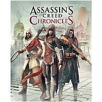 P Assassin's Creed reg  Chronicles takes players to three distinct civilizations and periods throughout history including the Ming dynasty at the start of its downfall, the Sikh Empire as it prepares for war in India, and the aftermath of the Red October revolution