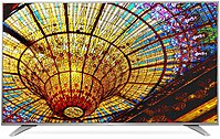 LG 55UH6550 55-inch 4K Ultra HD LED Smart TV - 3840 x 2160 - TruMotion 120 Hz - webOS 3.0 - Wi-Fi - HDMI