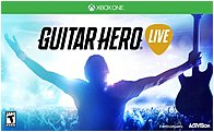 Activision 047875874237 Guitar Hero Live Bundle - Entertainment Game - Xbox One