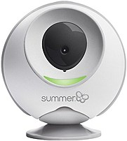 Summer Infant 012914295601 29560 LIV Cam On-the-Go Wireless Baby Monitor Camera
