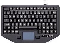 Ikey Full Travel IK-88-TP-USB - Keyboard - USB
