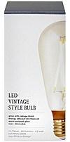 Threshold 017801086232 LED Vintage Style Bulb 4.2 Watt White