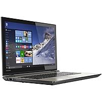 Toshiba Satellite Pspt4u-00700h S55t-c5370-4k Notebook Pc - Intel Core I7-6500u 2.5 Ghz Dual-core Processor - 16 Gb Ddr3l Sdram - 1 Tb Hard Drive - 15.6-inch Touchscreen Display - Windows 10 Home 64-bit Edition
