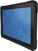 TARGUS THD466USZ Safe port Rugged Max Pro Case For Venue 10 - Black
