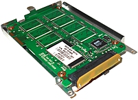 HP 482272-001 4 GB Solid State Drive Includes Bracket and SATA Connector