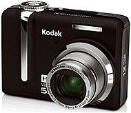 Kodak Easyshare 8060006 Z1285 12.0 Megapixels Digital Camera - 5 X Optical Zoom -  5 X Digital Zoom - 2.5-inch Lcd Display - Multimediacard/sd - Black