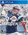 Electronic Arts Madden NFL 17 - Sports Game - PlayStation 4