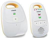 Vtech Dm111 Safe And Sound Digital Audio Monitor - White
