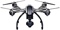YUNEECUSA Q500 4K YUNQ4KTUS Quadcopter RTF Drone With Camera