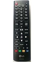 LG Electronics AKB74915304 Tv Remote Control 2 x AAA Batteries Required