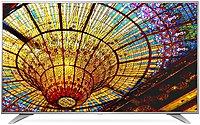 LG 65UH6550 65 inch 4K Ultra HD HDR LED Smart TV 3840 x 2160 TruMotion 120 Hz webOS 3.0 Magic Remote Wi Fi HDMI