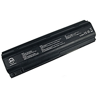 Limited Offer BTI Notebook Battery – Proprietary – Lithium Ion (Li-Ion) – 11.1V DC HP-DV1000H Before Too Late