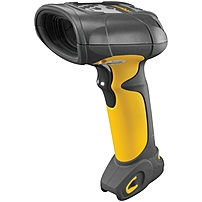 Zebra Ds3578-sr Handheld Bar Code Reader - Wireless Connectivity2d, 1d - Laser - Imager - Omni-directional - Bluetooth - Yellow, Twilight Black Ds3578-sr2f005wr