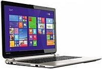 Toshiba Satellite PSPRBU-03C054 S55-B5132 Laptop PC - Intel Core i7-4720HQ 2.6 GHz Quad-Core Processor - 12 GB DDR3L RAM - 1 TB Hard Drive Disk - 15.6-inch Display - Windows 8.1 - Satin Gold