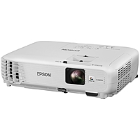 Epson PowerLite 740HD LCD Projector - 720p - HDTV - 16:10 - Ceiling, Front, Rear - UHE - 200 W - 5000 Hour Normal Mode - 10000 Hour Economy Mode - 1280 x 720 - HD 720 - 15,000:1 - 3000 lm - HDMI - USB V11H764020 V11H764020