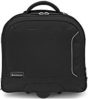 Brenthaven 2235110 ProStyle 15-inch TSA Laptop Case - Black
