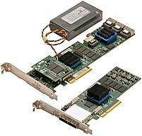 Atto Technology Esas-r680-ca1 6 Gb Express Sas Raid Adapter - 8 Port - Pcie 2.0