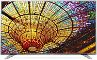 LG UH6550 60UH6550 60 2160p LED-LCD TV - 16:9 - 4K UHDTV - 3840 x 2160 - Dolby Digital, DTS, ULTRA Surround - 20 W RMS - LED - Smart TV - 3 x HDMI - USB - Ethernet - Wireless LAN - PC Streaming - Internet Access 295010793