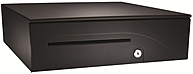 APG T371-BL16195-K7 Series 100 Cash Drawer - A7 Lock Code - MultiPRO 320 Interface