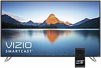 Vizio SmartCast M50-D1 50-inch 4K Ultra HD LED Smart TV - 3840 x 2160 - 360 Clear Action Rate - V8 Octa-Core Processor - 6-inch Tablet Remote - Wi-Fi - HDMI