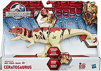 Hasbro B1839AS0 Jurassic World Growler Ceratosaurus Action Figure B1839AS0