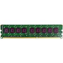 Visiontek 900712 1 x 8GB PC3-12800 DDR3 ECC UBE 8K 1600MHz UDIMM Memory Module - 8 GB (1 x 8 GB) - DDR3 SDRAM - 1600 MHz DDR3-1600/PC3-12800 - 1.50 V - ECC - Unbuffered - 240-pin