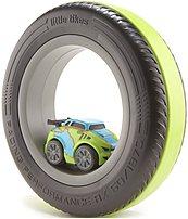 LITTLETIKES 050743638763 Tire Racers- Sports Car