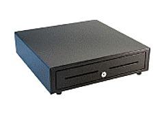 APG T3715BL16195K7 S100 Keyed to A7 Lock Code Cash Drawer